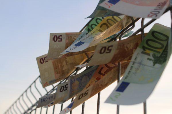 Paskolos pajamoms ne eurais