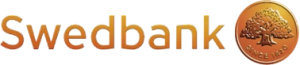 Swedbank SWIFT logo