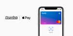 Apple Pay su Revolut jau veikia!