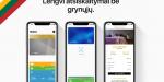 Apple Pay jau ir Swedbank klientams!